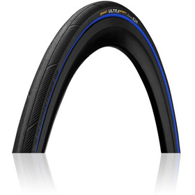 Continental Ultra Sport III Performance Vouwband 700x25C, black/blue